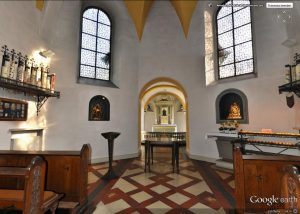 Annabergkapelle