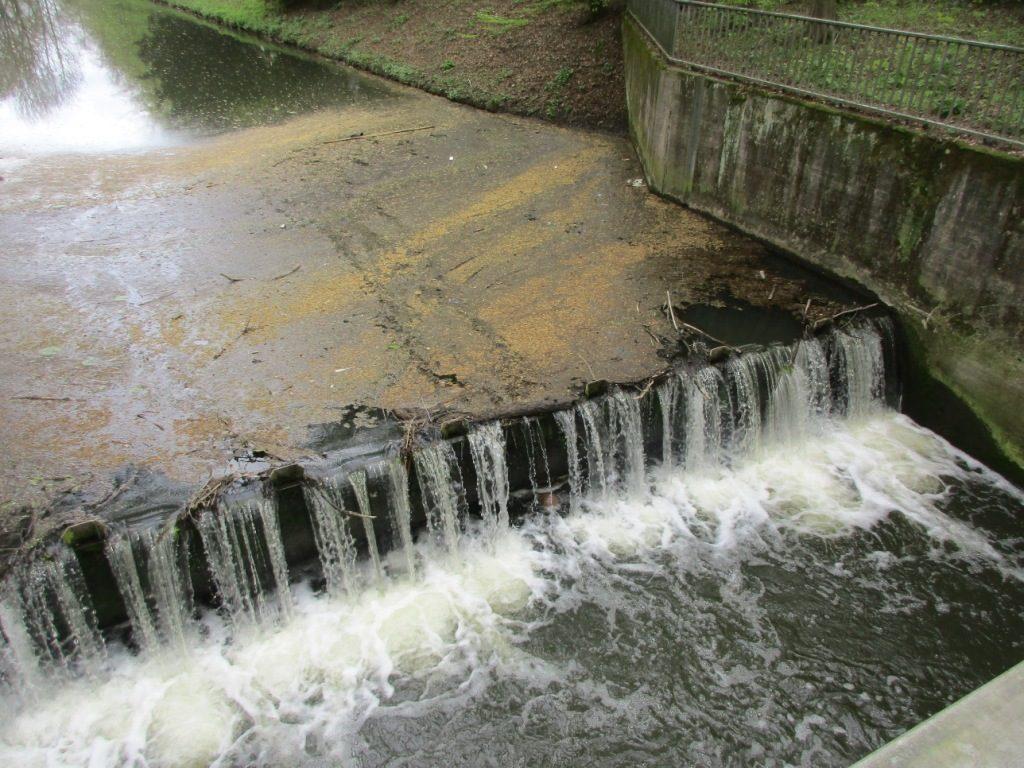 legende fernwärme kanal